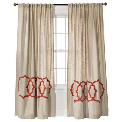 Threshold Farrah Fretwork Window Panel I Target