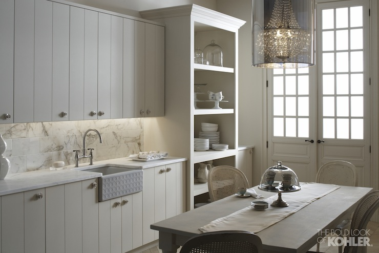 White Paint Colors Transitional Kitchen Benjamin