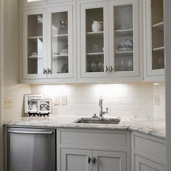 Butler's Pantry Ideas, Traditional, kitchen, Tillman Long Interiors