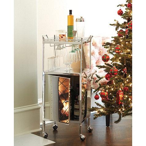 stella bar cart ballard designs freya bar cart ballard designs for the home