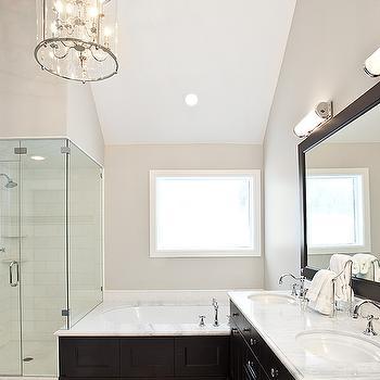 Steam Shower, Contemporary, bathroom, Jaffa Group