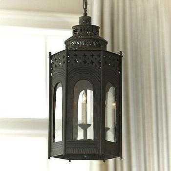 Aaron 3 Light Pendant, Ballard Designs