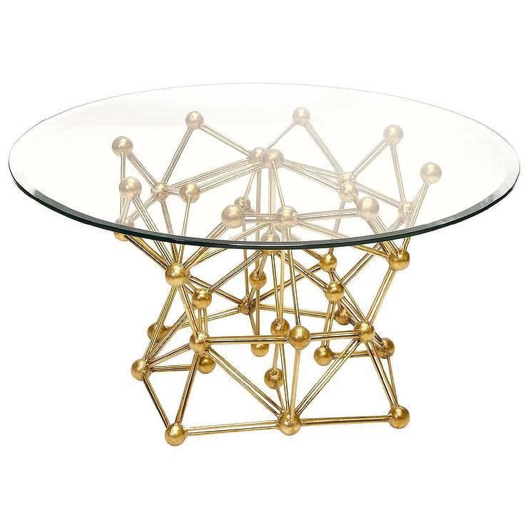 Aidan Gray Furniture Astre Side Table I Layla Grayce