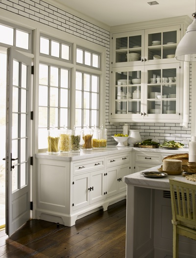 Ceiling height backsplash kitchen s r gambrel for Ceiling height kitchen cabinets