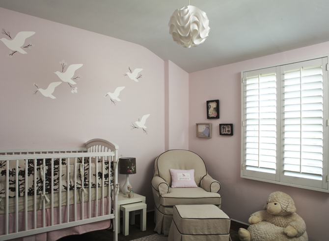 Gray Nursery Ideas Transitional Nursery Kylie