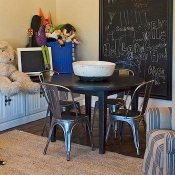 Kids Playroom, Cottage, boy's room, Berkley Vallone