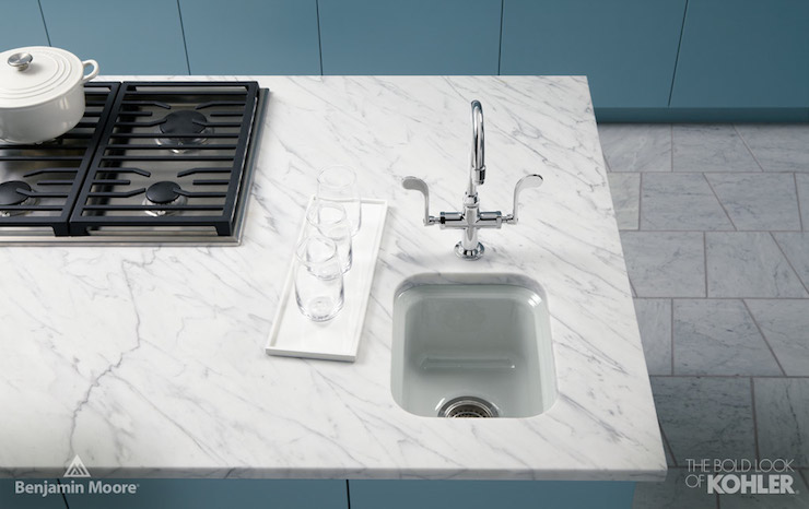 Exceptional Bar Sink