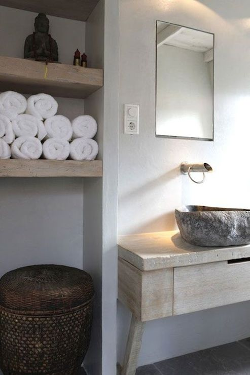 Zen bathroom ideas asian bathroom - Decoratie zen badkamer ...