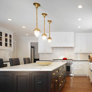 Kitchen Tray Ceiling Transitional Kitchen Jillian Harris