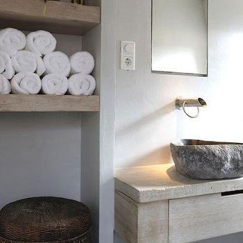 zen bathroom