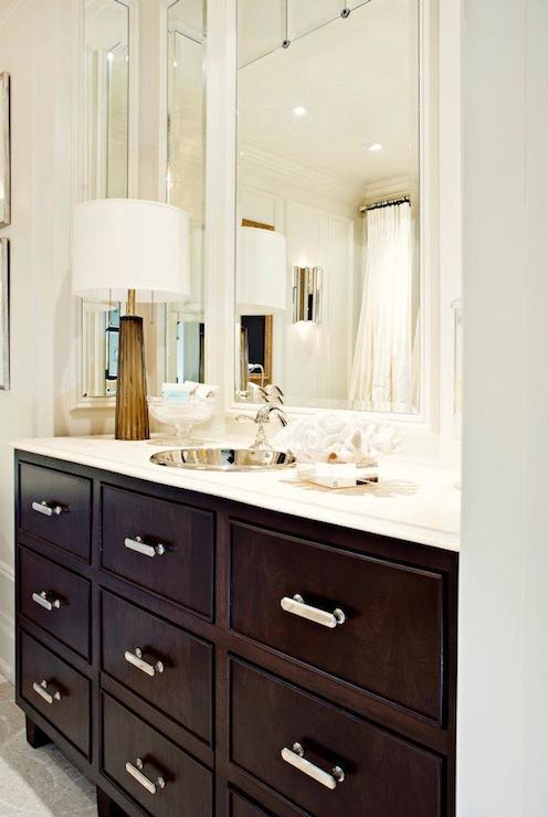 Vanity Nook Design Ideas