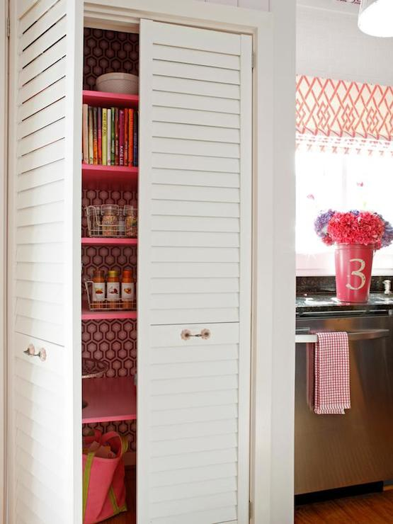 pantry doors design ideas