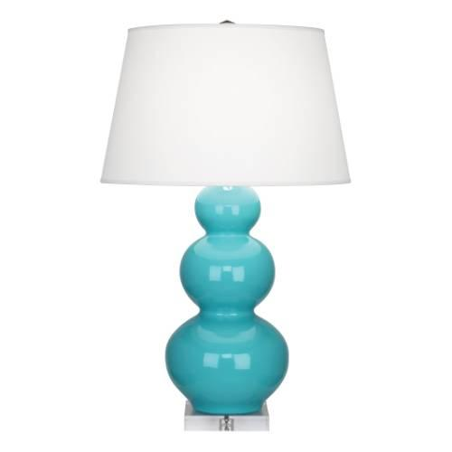 photos of painted kitchen cabinets robert gourd 1 light table lamp in egg blue i 24640