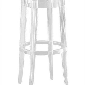 Advanced interior designs ghost chair for Advance interior designs