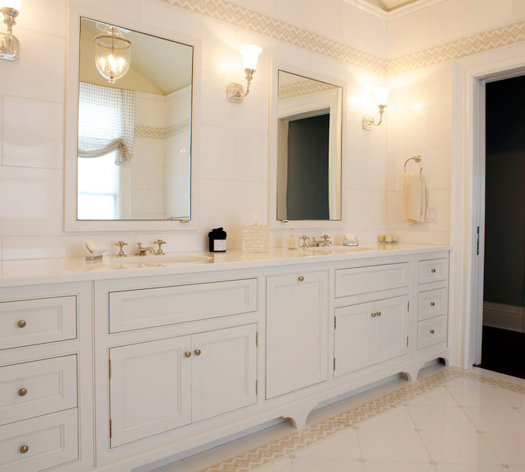 Bathroom Wall Sconces Double Vanity