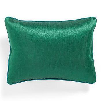 Poetic Wanderlust 'Brianna' Faux Silk Pillow, Nordstrom