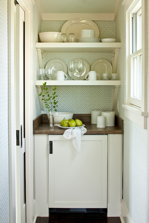 Southern Living Kitchenette View Full Size