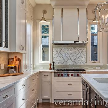 white kitchen hood view full size beautiful kitchen features visual comfort lighting