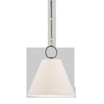 Hudson Valley Lighting Altamont 1 Light Pendant, Wayfair