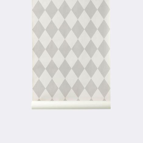 Ferm Living Wallpaper Harlequin Wallpaper I Ferm LIVING