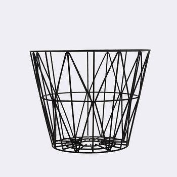 Wire Basket I ferm LIVING