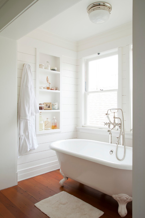 Tub Alcove Design Ideas