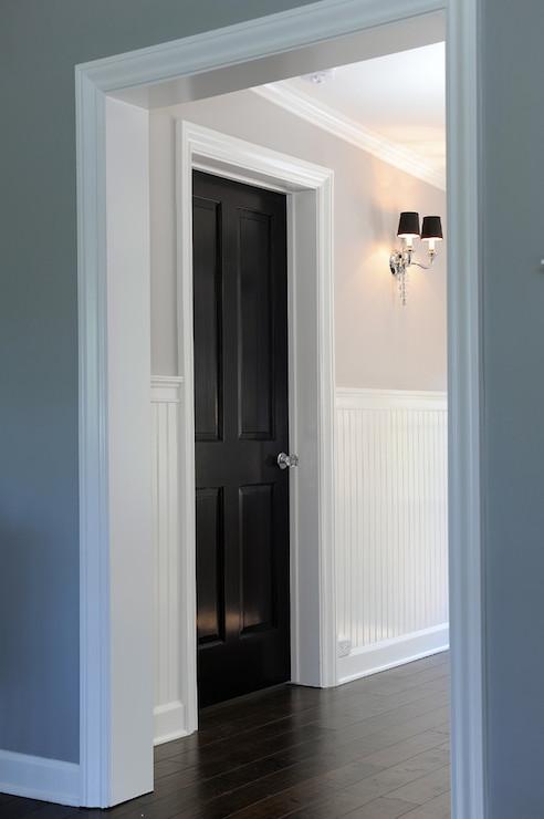 Dark Hardwood Floors Design Ideas