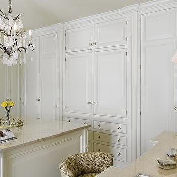 Dressing Room Ideas, Traditional, closet, Crisp Architects