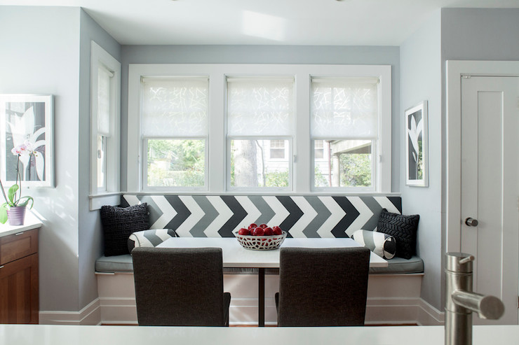 Dining Banquette Ideas