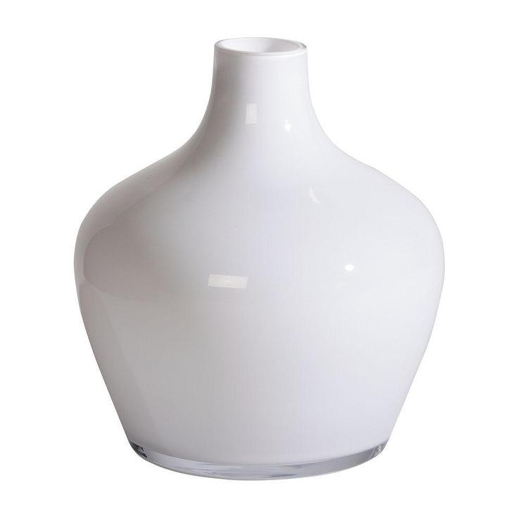 Milk Glass Hobnail Jars I Bhldn