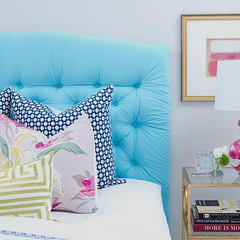 Brushstroke Lamp, Contemporary, bedroom, Jana Bek Design