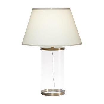 Maison Table Lamp Base Pottery Barn