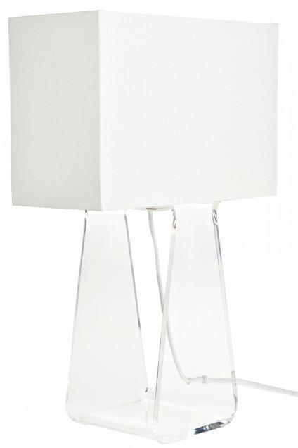 Tube Top Acrylic Lamp