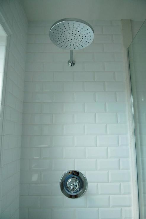 Beve Ed Subway Tiles Traditional Bathroom Design And