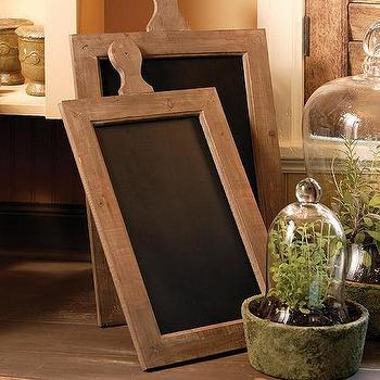 Jamestown Chalkboards, Set of 2 I HomeDecorators.com