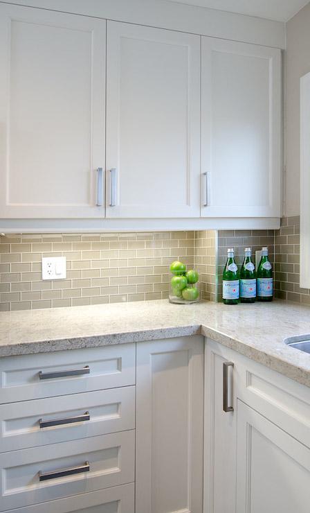 Kitchens Black Speckled Countertops Design Ideas