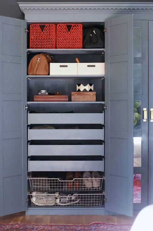 ikea pax system contemporary closet benjamin moore knoxville gray little green notebook. Black Bedroom Furniture Sets. Home Design Ideas
