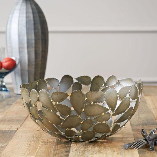 Decorative Leaf Bowl Entrancing Leaf Decorative Bowl Design Decoration