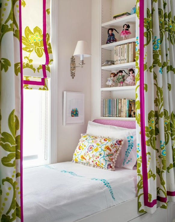 Teen Rooms Built By 10