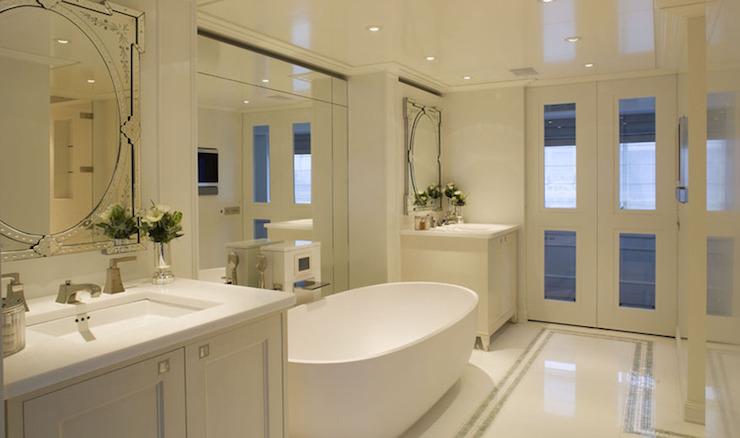 Venetian Mirror Design Ideas