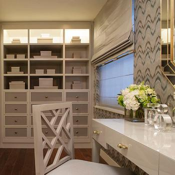 Dressing Room, Contemporary, closet, Intarya