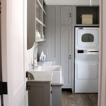 Laundry Room Ideas Cottage Laundry Room Urban Grace