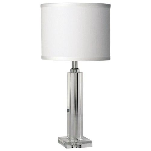 Maura daniel london small crystal table lamp mozeypictures Choice Image