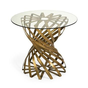 Ariel Side Table, Vielle and Frances