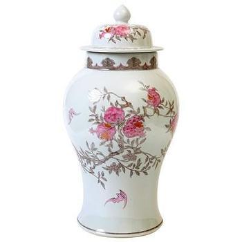 Bungalow 5 Bloome Temple Jar I Layla Grayce