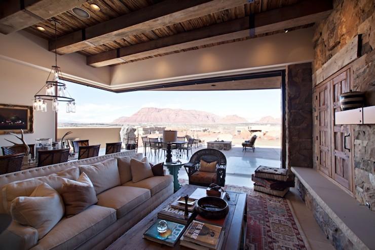Long Living Room Design Decor Photos Pictures Ideas