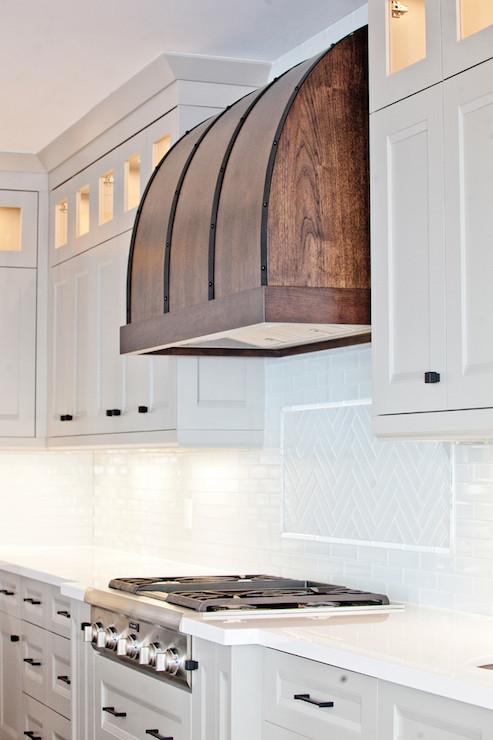 White Cabinets Gray Countertops Laundry