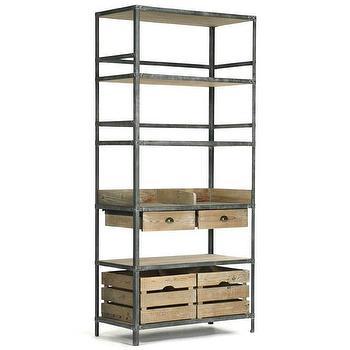 Zentique Furniture Arley Rack I Layla Grayce