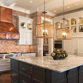 Copper Range Hood, Transitional, kitchen, Pheasant Hill Design