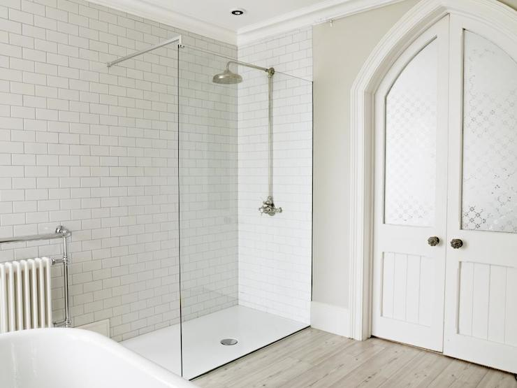 How To Install A Shower Surround With A Window